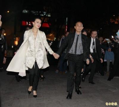 網瘋傳劉嘉玲懷孕2個月   神祕爆料者竟是他...