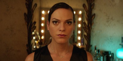 智利首位變性演員 本色演出跨性別角色