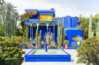 摩洛哥這顆絕美「紅寶石」 讓各國旅人都想要