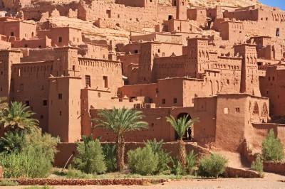 作家三毛曾流浪的撒哈拉  充滿神祕的大荒漠