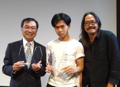 從「匡七」到《狂起》 動見体曼谷表演藝術節獲大獎