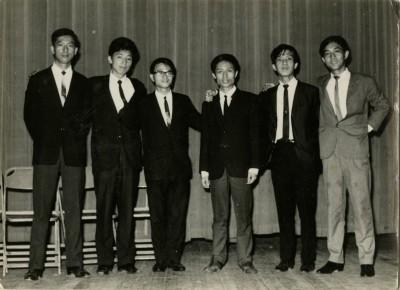 向日葵樂聲響 國台交團慶向馬水龍等前輩音樂家致敬