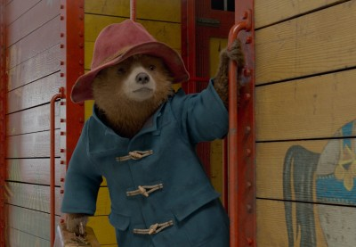 好萌!柏靈頓熊超療癒 溫柔嗓音「他」配的