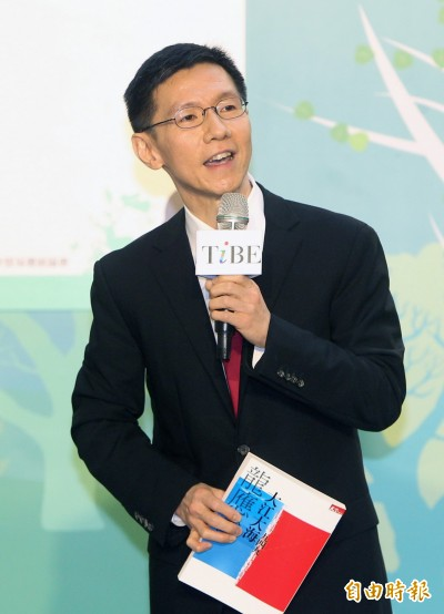 艾莉絲「試車」激讚前男友 王文華秘婚老婆小19歲