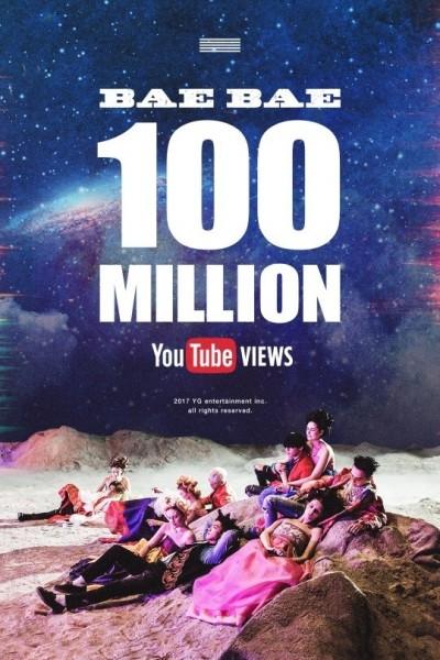 BIGBANG再創紀錄!擁11支破億MV登韓團第一