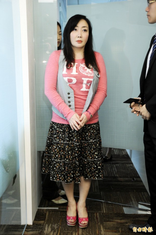 和蕭敬騰纏訟被判刑  Yuki企圖自殺、進精神病院