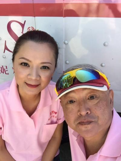 (專訪)李國超纏戀高欣欣14年 祭出遺產翻盤願登記