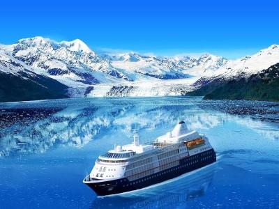 環遊世界新玩法  從北極玩到南極縱貫地球88天
