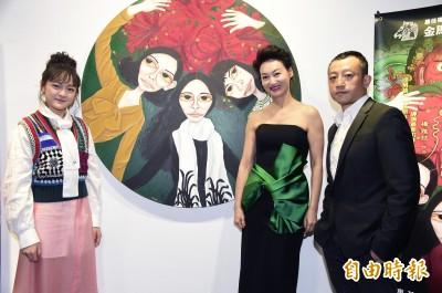 (影音)《血觀音》奪觀眾票選獎 楊雅喆最爽這件事!
