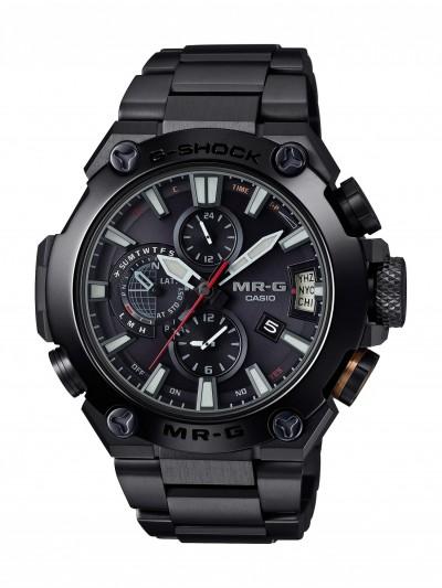 G-SHOCK全新錶款  展現日本職人工藝