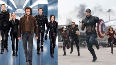 迪士尼1.57兆收購福斯 X戰警要回歸漫威宇宙啦