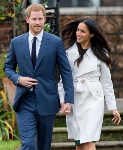 英皇室為準王妃大開先例 連婚期也不符傳統