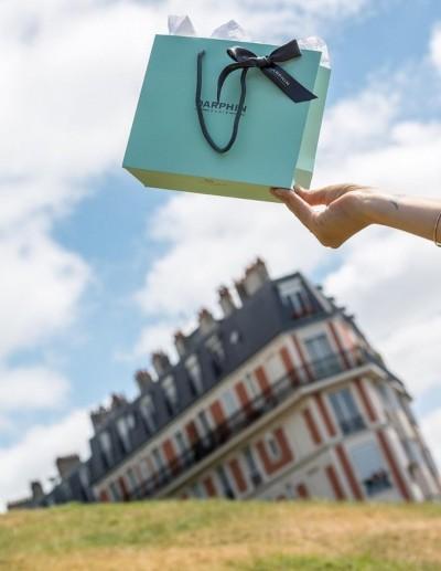 被療癒了! 法國女人最愛的花植保養    現在入手更EZ