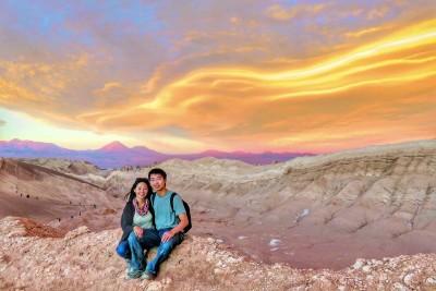 伴侶一起環遊世界 這樣做感情才不散…