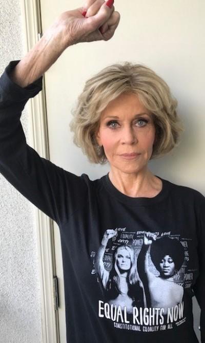 80歲女星 從嘴唇切除癌細胞