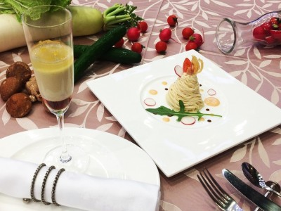 錯過捶心肝!2千家日本飯店評選 第一名最好吃早餐在福岡