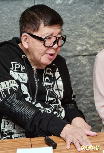 77歲林松義失智獨居 義子3年來只聯絡1次