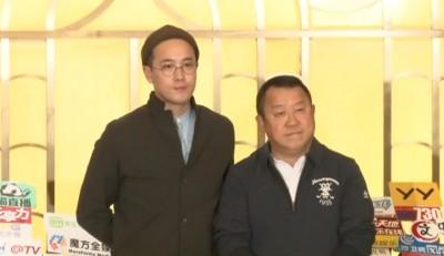曾志偉提告性侵指控  怒批「垃圾不良分子很悲哀」