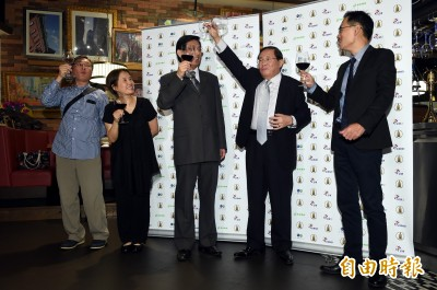 公視也爆人事地震  副總陳厚裕被總座拔官