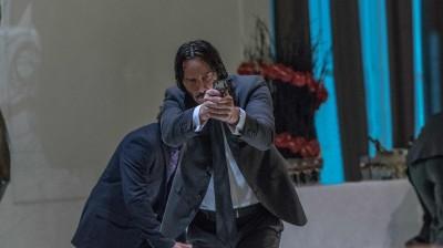 基哥三扮殺神3月開拍 這位老搭檔將加入演出!