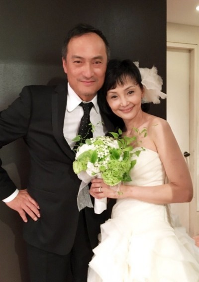 婚前協議離婚財產全歸妻子  渡邊謙離婚路漫長