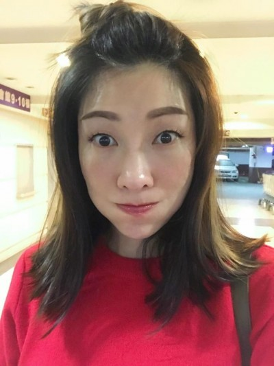 身材火辣粉絲盲目追隨 KIMIKO最常被問今年貴庚