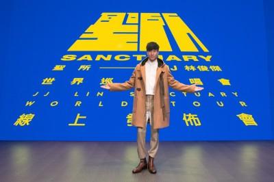 林俊傑宣告16城市開唱竟沒台北 超強音樂總監曝光