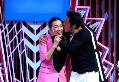 遭馬景濤脫序抱住強吻   劉嘉玲坦言「有尷尬」