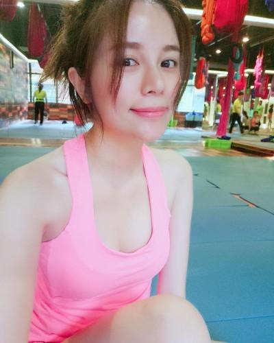 E奶陳妍希情慾戲做好做滿 自爆拍完變三級片