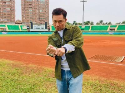 《麻辣鮮師》格格癌逝  「磊哥」謝祖武不捨這樣說