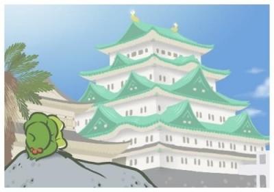 「旅行青蛙」其實背後充滿禪意……