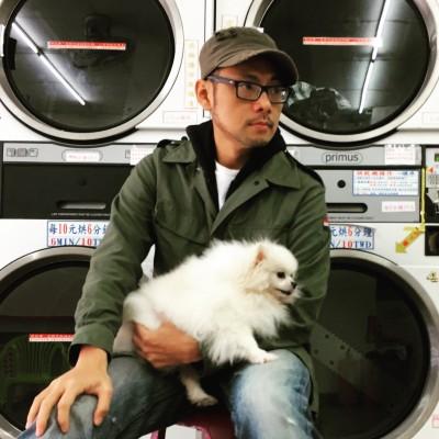 【作家和狗狗】李桐豪╱小白與我