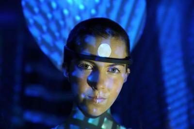 (影音)可能嗎?在數位藝術的虛擬世界定製真實
