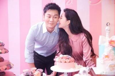 求婚後第一個新年!范冰冰曝居家李晨喊偷拍