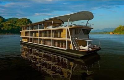 乘遊輪航行湄公河 體驗不同泰國旅遊樂趣