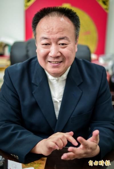 2018狗年運勢解析   謝沅瑾傳授8字訣過好年