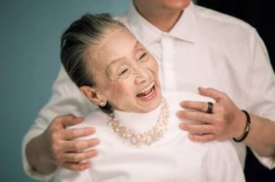 「周星馳御用阿婆」96歲辭世  晚年出道終身未嫁