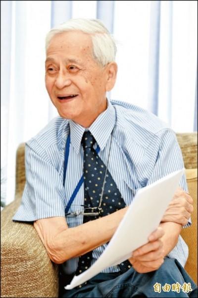 一生奉獻新聞教育 傳播學者鄭貞銘辭世享壽82歲