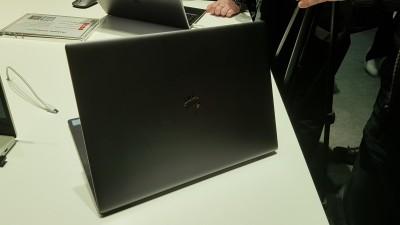 挑戰無邊框!華為全螢幕筆電MateBook X Pro做大做滿