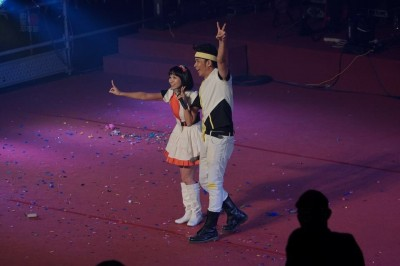 秘戀3年沖繩完婚 香蕉哥哥首發聲:永遠陪你