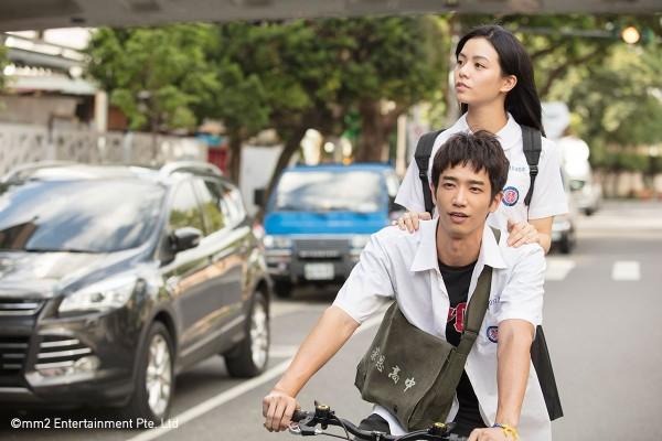 《帶我去月球》獲大阪影展ABC獎