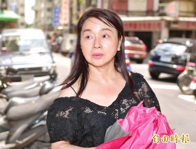 周玉蔻自爆被閣員性騷擾 網笑「誰胃口好」惹她森77惹