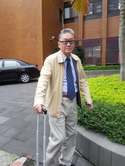 李敖辭世最後願望曝光 邀前妻胡因夢台北一聚