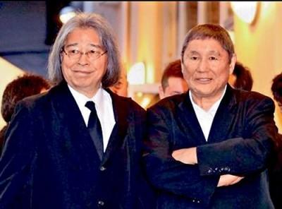 北野武離開效力30年事務所  「想轉行當AV男優」