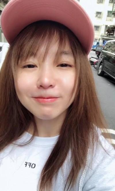 瑤瑤睏沒飽素顏照曝光 網友「誰家小朋友」