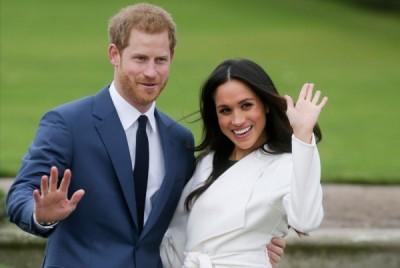 哈利王子12億身家不設防 拒簽婚前協議