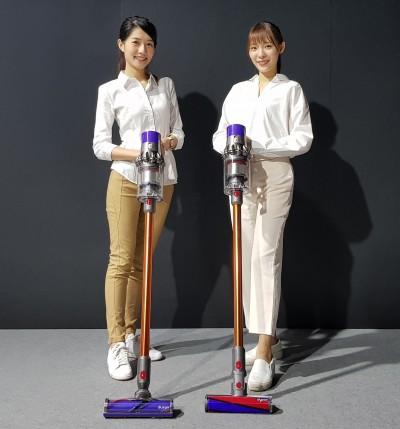 Dyson大改款V10來了!台灣列全球首波開賣 全配2萬6900元
