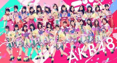 AKB48總選舉6月起跑    海外姊妹團TPE48首度參戰