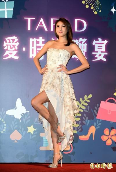 (影音)名模力挺台灣時尚  看秀2小時不間斷