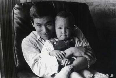 李小龍愛子李國豪意外身亡 父子長眠美國西雅圖